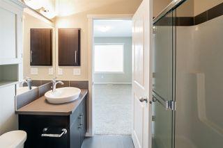 Photo 22: 144 603 WATT Boulevard in Edmonton: Zone 53 Townhouse for sale : MLS®# E4170768