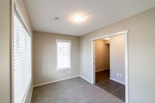 Photo 6: 144 603 WATT Boulevard in Edmonton: Zone 53 Townhouse for sale : MLS®# E4170768