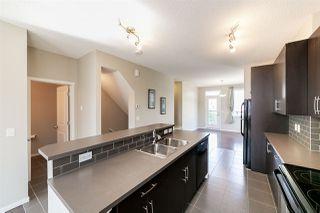 Photo 9: 144 603 WATT Boulevard in Edmonton: Zone 53 Townhouse for sale : MLS®# E4170768