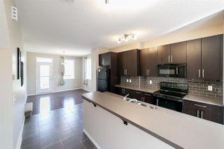 Photo 10: 144 603 WATT Boulevard in Edmonton: Zone 53 Townhouse for sale : MLS®# E4170768