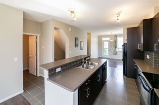 Photo 7: 144 603 WATT Boulevard in Edmonton: Zone 53 Townhouse for sale : MLS®# E4170768