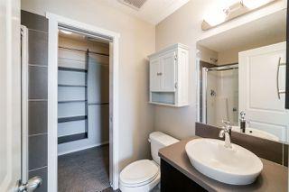Photo 21: 144 603 WATT Boulevard in Edmonton: Zone 53 Townhouse for sale : MLS®# E4170768