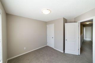 Photo 26: 144 603 WATT Boulevard in Edmonton: Zone 53 Townhouse for sale : MLS®# E4170768