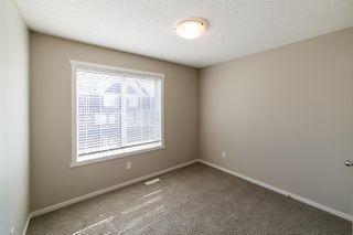 Photo 25: 144 603 WATT Boulevard in Edmonton: Zone 53 Townhouse for sale : MLS®# E4170768