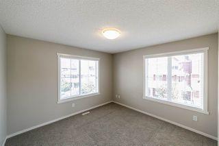 Photo 19: 144 603 WATT Boulevard in Edmonton: Zone 53 Townhouse for sale : MLS®# E4170768