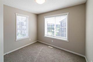 Photo 27: 144 603 WATT Boulevard in Edmonton: Zone 53 Townhouse for sale : MLS®# E4170768