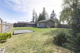 Main Photo: 11831 GLENHURST Street in Maple Ridge: Cottonwood MR House for sale : MLS®# R2403211