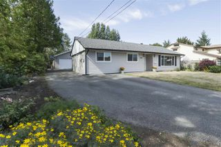 Main Photo: 11831 GLENHURST Street in Maple Ridge: Cottonwood MR House for sale : MLS®# R2403211