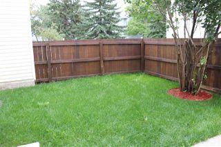 Photo 16: 5434 144B Avenue in Edmonton: Zone 02 Townhouse for sale : MLS®# E4173565
