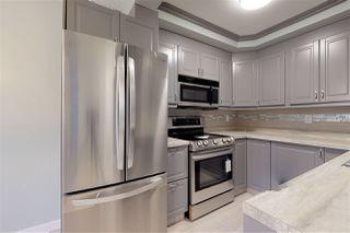 Photo 1: 5434 144B Avenue in Edmonton: Zone 02 Townhouse for sale : MLS®# E4173565