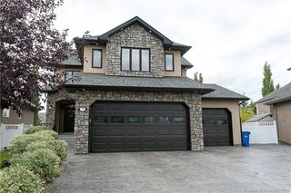 Main Photo: 7 Aldrich Close in Red Deer: RR Anders South Residential for sale : MLS®# CA0179970