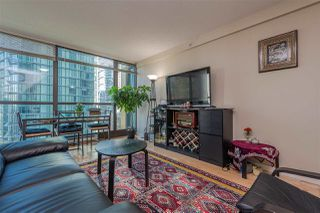 "Photo 5: 705 1331 ALBERNI Street in Vancouver: West End VW Condo for sale in ""The Lions"" (Vancouver West)  : MLS®# R2414176"