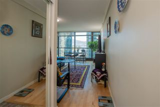 "Photo 15: 705 1331 ALBERNI Street in Vancouver: West End VW Condo for sale in ""The Lions"" (Vancouver West)  : MLS®# R2414176"