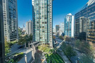 "Photo 4: 705 1331 ALBERNI Street in Vancouver: West End VW Condo for sale in ""The Lions"" (Vancouver West)  : MLS®# R2414176"