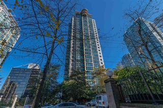 "Photo 20: 705 1331 ALBERNI Street in Vancouver: West End VW Condo for sale in ""The Lions"" (Vancouver West)  : MLS®# R2414176"