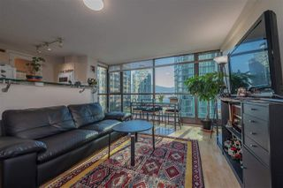 "Photo 1: 705 1331 ALBERNI Street in Vancouver: West End VW Condo for sale in ""The Lions"" (Vancouver West)  : MLS®# R2414176"