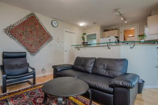 "Photo 6: 705 1331 ALBERNI Street in Vancouver: West End VW Condo for sale in ""The Lions"" (Vancouver West)  : MLS®# R2414176"