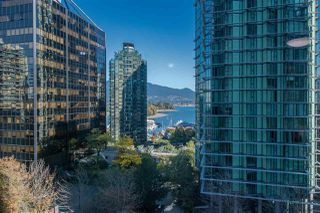 "Photo 8: 705 1331 ALBERNI Street in Vancouver: West End VW Condo for sale in ""The Lions"" (Vancouver West)  : MLS®# R2414176"