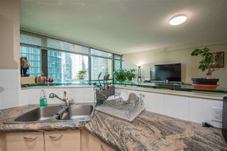 "Photo 10: 705 1331 ALBERNI Street in Vancouver: West End VW Condo for sale in ""The Lions"" (Vancouver West)  : MLS®# R2414176"