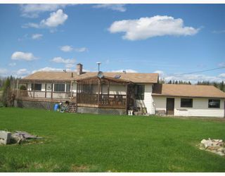 """Photo 2: 9115 SALMON VALLEY Road in Salmon_Valley: Salmon Valley House for sale in """"SALMON VALLEY"""" (PG Rural North (Zone 76))  : MLS®# N194532"""