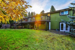 Photo 20: 19435 HAMMOND Road in Pitt Meadows: Central Meadows House for sale : MLS®# R2416509