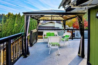 Photo 9: 19435 HAMMOND Road in Pitt Meadows: Central Meadows House for sale : MLS®# R2416509