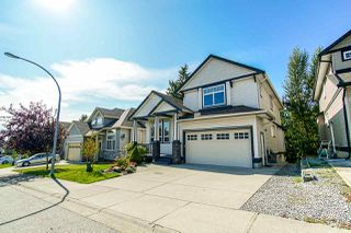 Main Photo: 33147 DALKE Avenue in Mission: Mission BC House for sale : MLS®# R2416534