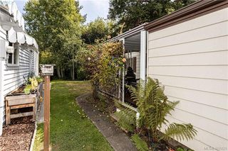 Photo 24: 2173 Summergate Boulevard in SIDNEY: Si Sidney South-West Manu Single-Wide for sale (Sidney)  : MLS®# 417421