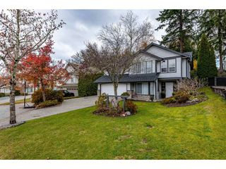 """Photo 2: 3736 CASTLE PINES Court in Abbotsford: Abbotsford East House for sale in """"Ledgeview Estates"""" : MLS®# R2418253"""