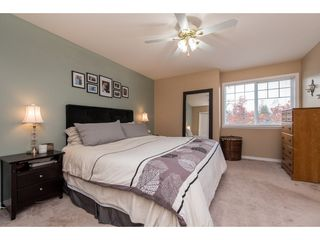 """Photo 12: 3736 CASTLE PINES Court in Abbotsford: Abbotsford East House for sale in """"Ledgeview Estates"""" : MLS®# R2418253"""