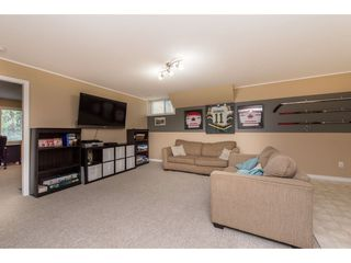 """Photo 16: 3736 CASTLE PINES Court in Abbotsford: Abbotsford East House for sale in """"Ledgeview Estates"""" : MLS®# R2418253"""