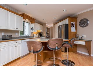 """Photo 8: 3736 CASTLE PINES Court in Abbotsford: Abbotsford East House for sale in """"Ledgeview Estates"""" : MLS®# R2418253"""