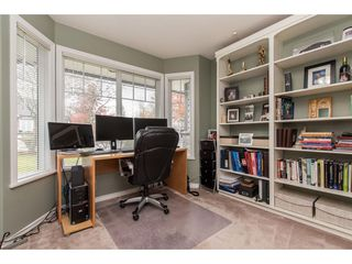 """Photo 14: 3736 CASTLE PINES Court in Abbotsford: Abbotsford East House for sale in """"Ledgeview Estates"""" : MLS®# R2418253"""