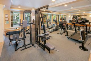 Photo 16: 213 5735 HAMPTON PLACE in Vancouver: University VW Condo for sale (Vancouver West)  : MLS®# R2421216