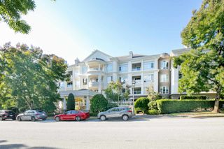 Photo 15: 213 5735 HAMPTON PLACE in Vancouver: University VW Condo for sale (Vancouver West)  : MLS®# R2421216