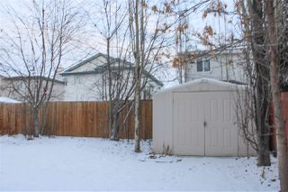 Photo 22: 34 Delwood Place: St. Albert House for sale : MLS®# E4181550