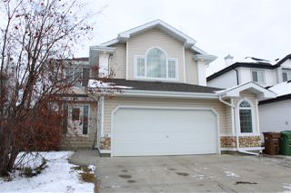 Photo 1: 34 Delwood Place: St. Albert House for sale : MLS®# E4181550