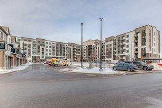 Main Photo: 422 1105 Leger Way in Milton: Ford Condo for lease : MLS®# W4685316