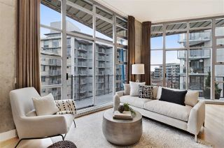 "Photo 4: 604 2635 PRINCE EDWARD Street in Vancouver: Mount Pleasant VE Condo for sale in ""Soma"" (Vancouver East)  : MLS®# R2434539"