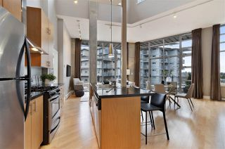 "Photo 2: 604 2635 PRINCE EDWARD Street in Vancouver: Mount Pleasant VE Condo for sale in ""Soma"" (Vancouver East)  : MLS®# R2434539"