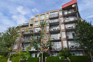 "Photo 19: 604 2635 PRINCE EDWARD Street in Vancouver: Mount Pleasant VE Condo for sale in ""Soma"" (Vancouver East)  : MLS®# R2434539"