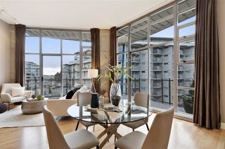 "Photo 1: 604 2635 PRINCE EDWARD Street in Vancouver: Mount Pleasant VE Condo for sale in ""Soma"" (Vancouver East)  : MLS®# R2434539"
