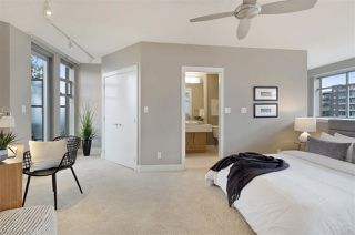 "Photo 11: 604 2635 PRINCE EDWARD Street in Vancouver: Mount Pleasant VE Condo for sale in ""Soma"" (Vancouver East)  : MLS®# R2434539"