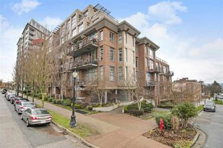"Photo 18: 604 2635 PRINCE EDWARD Street in Vancouver: Mount Pleasant VE Condo for sale in ""Soma"" (Vancouver East)  : MLS®# R2434539"