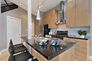 "Photo 6: 604 2635 PRINCE EDWARD Street in Vancouver: Mount Pleasant VE Condo for sale in ""Soma"" (Vancouver East)  : MLS®# R2434539"