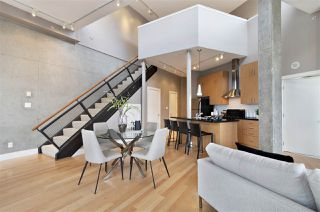 "Photo 5: 604 2635 PRINCE EDWARD Street in Vancouver: Mount Pleasant VE Condo for sale in ""Soma"" (Vancouver East)  : MLS®# R2434539"