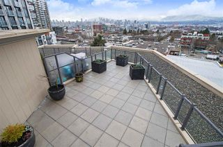 "Photo 15: 604 2635 PRINCE EDWARD Street in Vancouver: Mount Pleasant VE Condo for sale in ""Soma"" (Vancouver East)  : MLS®# R2434539"