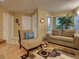 Photo 3: 106 2721 Jacklin Road in VICTORIA: La Langford Proper Row/Townhouse for sale (Langford)  : MLS®# 421045