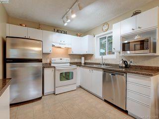 Photo 6: 106 2721 Jacklin Road in VICTORIA: La Langford Proper Row/Townhouse for sale (Langford)  : MLS®# 421045