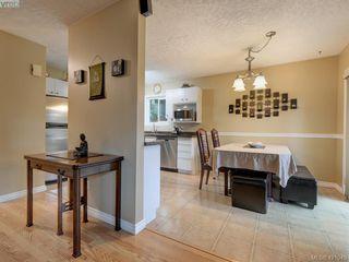 Photo 4: 106 2721 Jacklin Road in VICTORIA: La Langford Proper Row/Townhouse for sale (Langford)  : MLS®# 421045